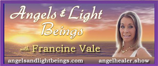 angel and light beings