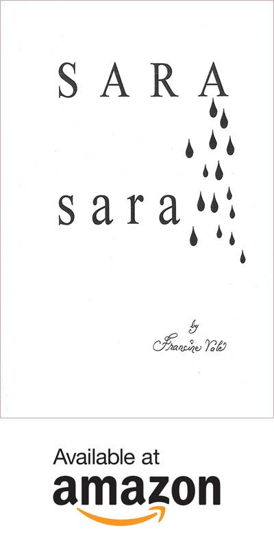 Sara,sara by Francine Vale