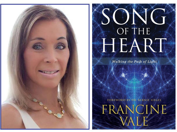 francine vale song of the heart